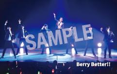 Berry Better!!「Very Berry Better!!~音感、リズム感のない男達~」無料フル試聴