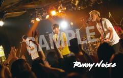 Runny Noize「e」無料フル試聴