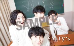 SALTY's「ソルティードッグ」無料フル試聴