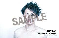 HI†GO×極彩G12「ア・ラ・モード」無料フル試聴